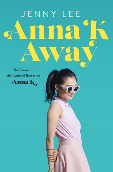 Download Anna K Away Book