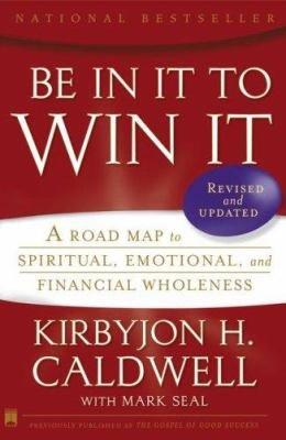 Be In It to Win It PDF