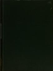 The University Record: Volume 1