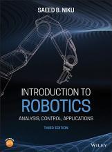 Introduction to Robotics PDF