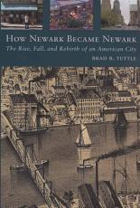 How Newark Became Newark PDF
