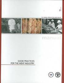 Good Practices For The Meat Industry