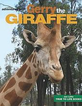 Gerry the Giraffe