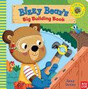 Bizzy Bear S Big Building Book