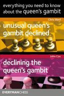 Everything You Need to Know about the Queen s Gambit PDF