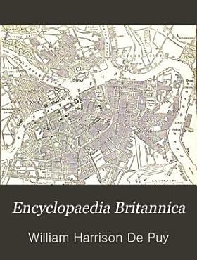 Encyclopaedia Britannica PDF