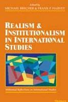 Realism and Institutionalism in International Studies PDF
