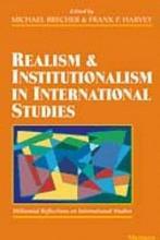 Realism and Institutionalism in International Studies PDF