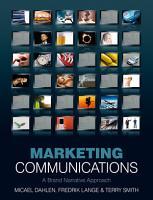 Marketing Communications PDF