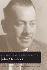A Political Companion to John Steinbeck