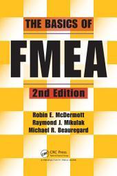 The Basics of FMEA: Edition 2