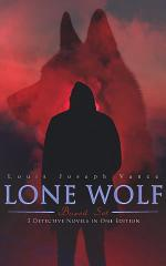 LONE WOLF Boxed Set – 5 Detective Novels in One Edition