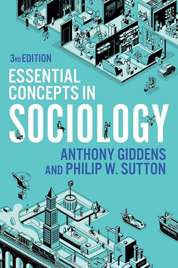 Essential Concepts in Sociology PDF