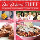 Six Sisters  Stuff Book