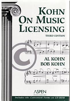 Kohn on Music Licensing PDF