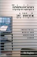 Television at Work PDF