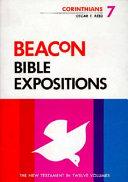 Beacon Bible Expositions  Volume 7 PDF