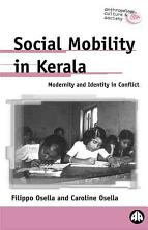 Social Mobility In Kerala PDF