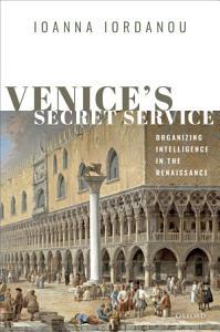 Venice s Secret Service PDF
