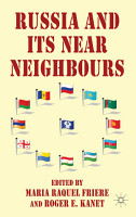 Russia and Its Near Neighbours PDF