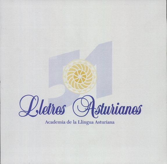 Lletres Asturianes 51
