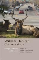 Wildlife Habitat Conservation PDF