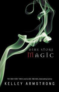 Dime Store Magic Book