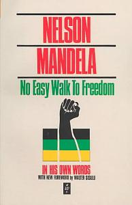 No Easy Walk to Freedom PDF