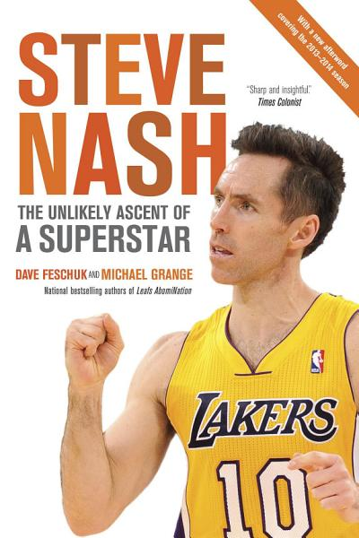Download Steve Nash Book