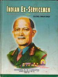 Indian ex servicemen PDF