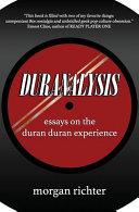 Duranalysis PDF