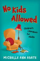 No Kids Allowed PDF