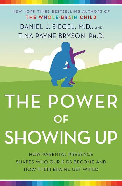 Download The Power of Showing Up Book