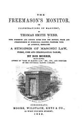 The freemason's monitor: or Illustrations of masonry