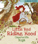 Dual Language Readers  Little Red Riding Hood PDF