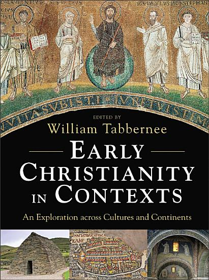 Early Christianity in Contexts PDF