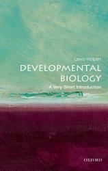 Developmental Biology  A Very Short Introduction PDF