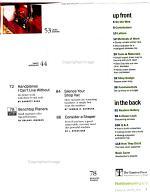 Taunton s Fine Woodworking PDF