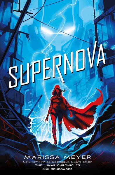 Download Supernova Book