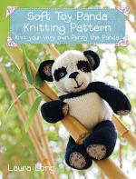 Penny the Panda Knitting Pattern
