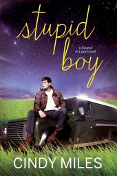 Stupid Boy (New Adult Romance)