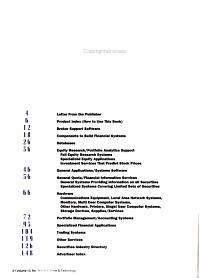 Wall Street   Technology PDF