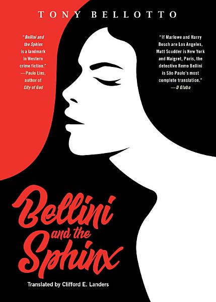 Download Bellini and the Sphinx Book