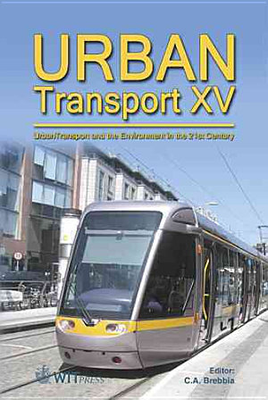 Urban Transport XV