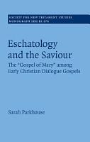 Eschatology and the Saviour PDF