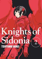 Knights of Sidonia: Volume 2
