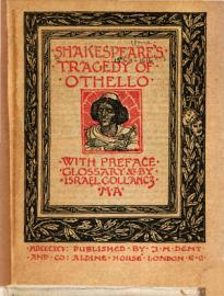 Shakespeare S Tragedy Of Othello