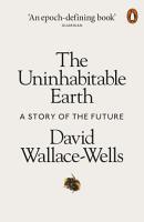 The Uninhabitable Earth PDF