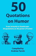 50 Quotations on Humor