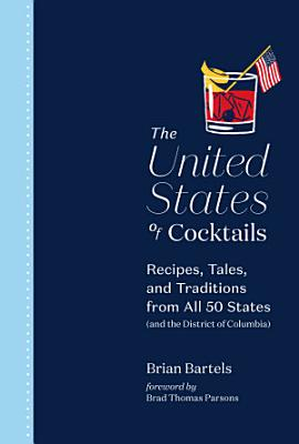 The United States of Cocktails PDF